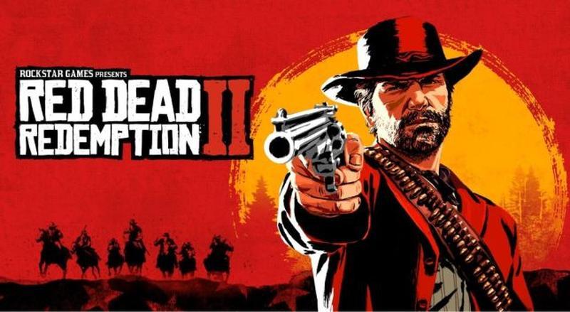 Red Dead Redemption 2 (ПК, ГАРАНТИЯ)