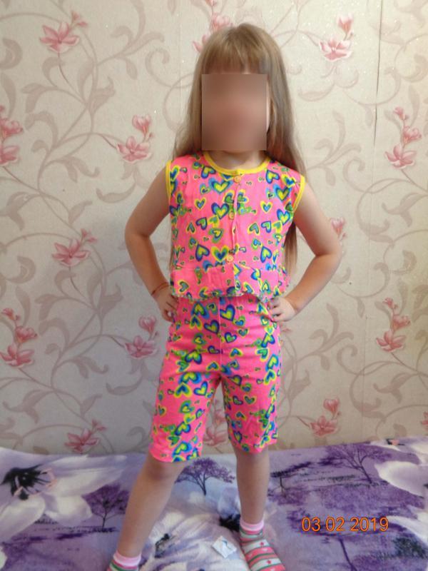 Комплект для девочки 30-32-34   распродажа последних