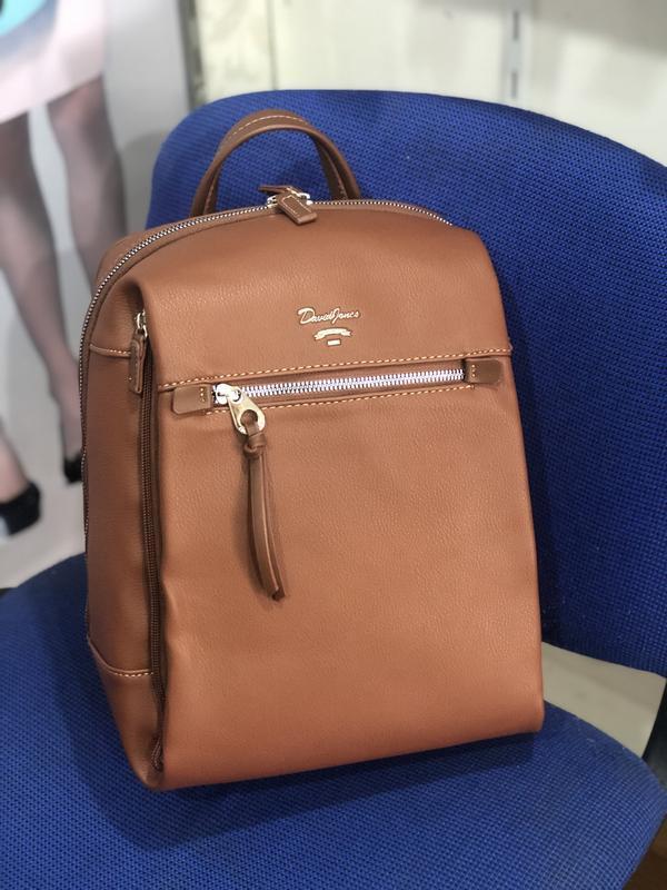 Вместительный рюкзак david jones