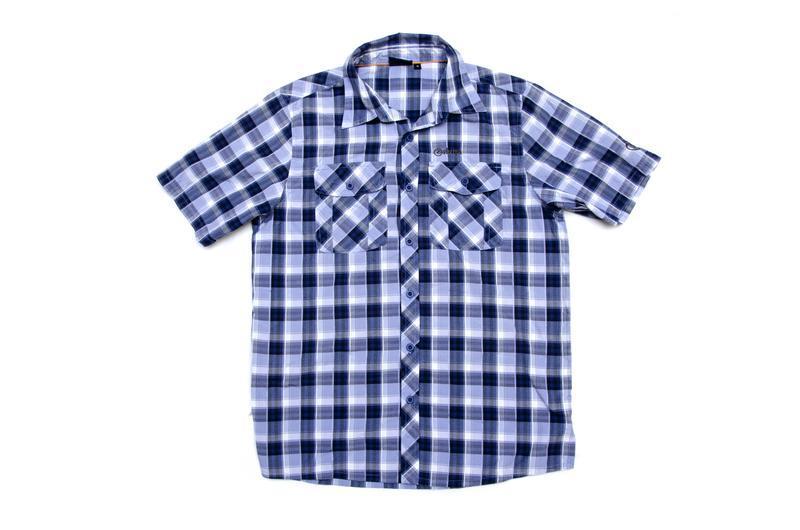 Рубашка трекинговая sherpa saba. размер м