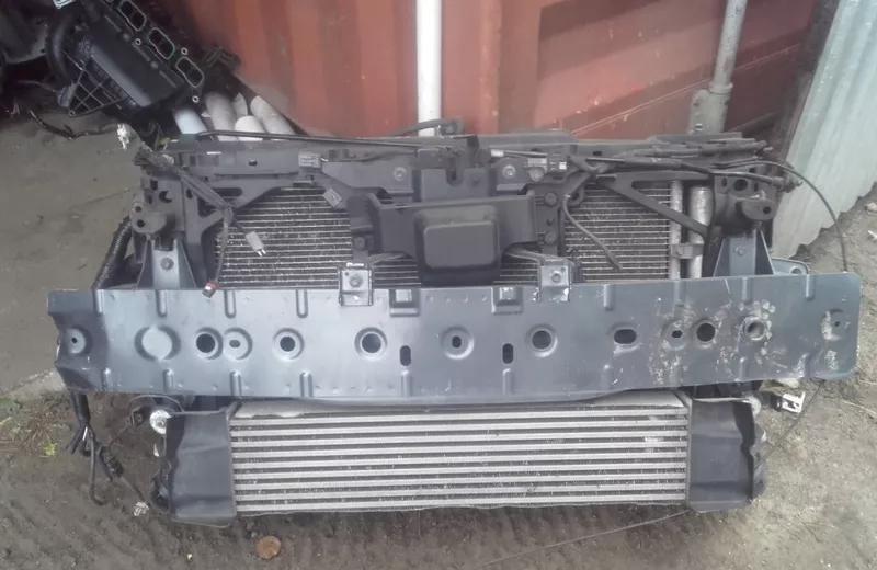 Б/у Передняя панель Mazda 3