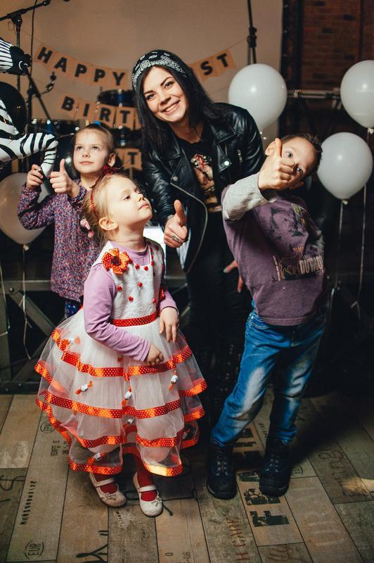 Яркие и креативные детские праздники (аниматоры на выезд, маст...