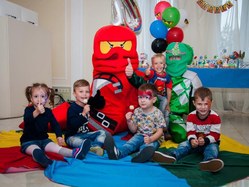 Яркие и креативные детские праздники (аниматоры на выезд, маст... - Фото 2