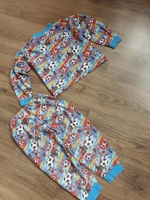 Пижама 122/128 см, 40 грн
