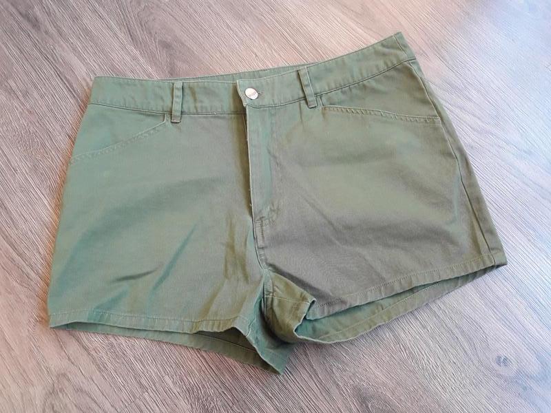 Базовые шорты m,65 грн