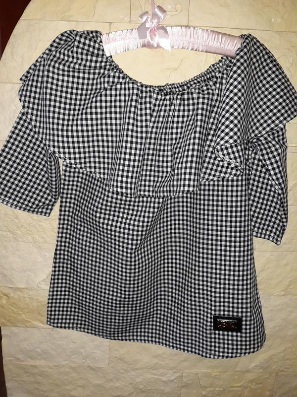 Обалденная блузочка