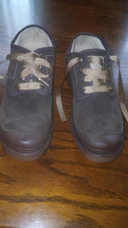 Классные спортивные туфли