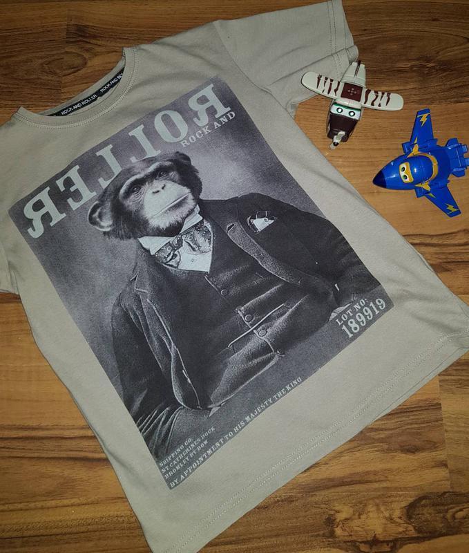Класснючая футболка