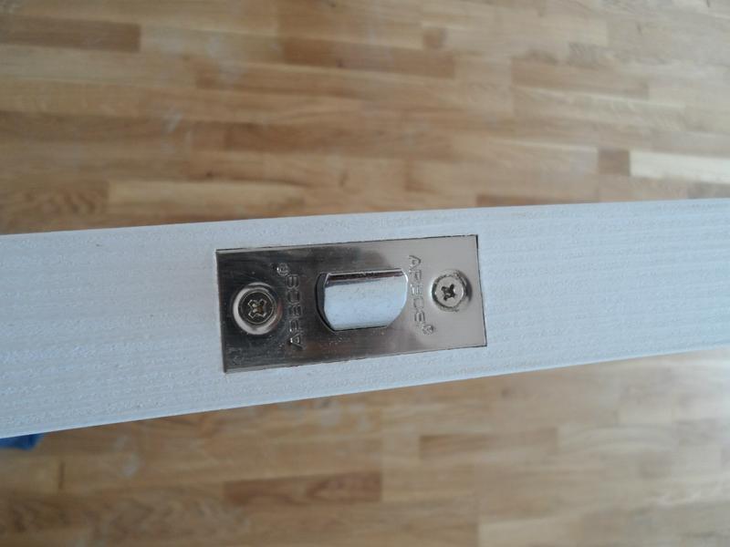 Установка межкомнатных дверей - Фото 2