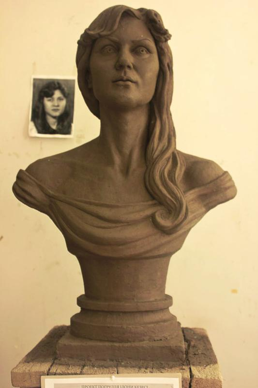 Репетитор по рисованию, живописи, скульптуре - Фото 3
