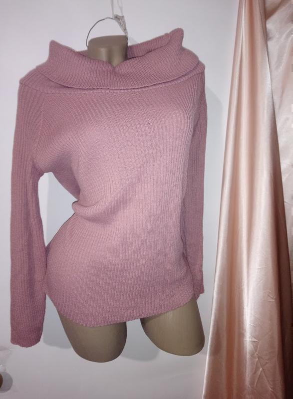 Замечательный новый свитер * boohoo*размер m/l