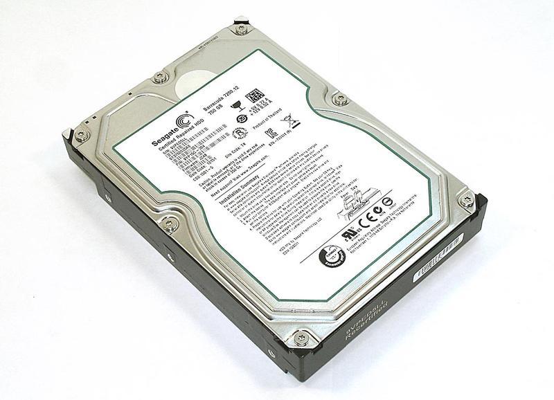 "Жесткий диск для ноутбука 3.5"" 320 Гб/Gb Seagate Pipeline HD, SAT"