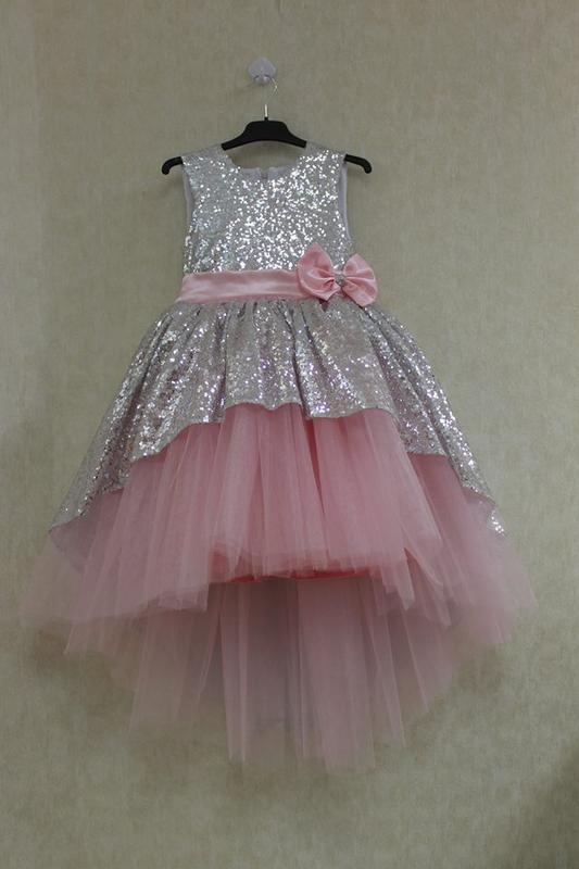 Нарядное платье - Фото 3
