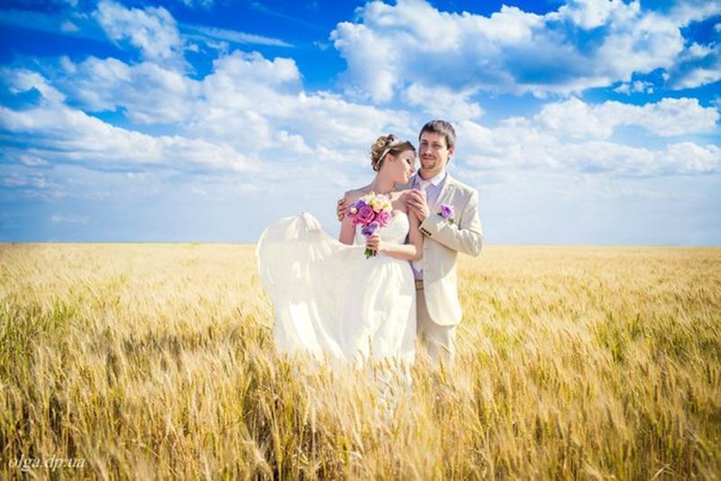Свадебный фотограф в Днепре (Днепропетровск)