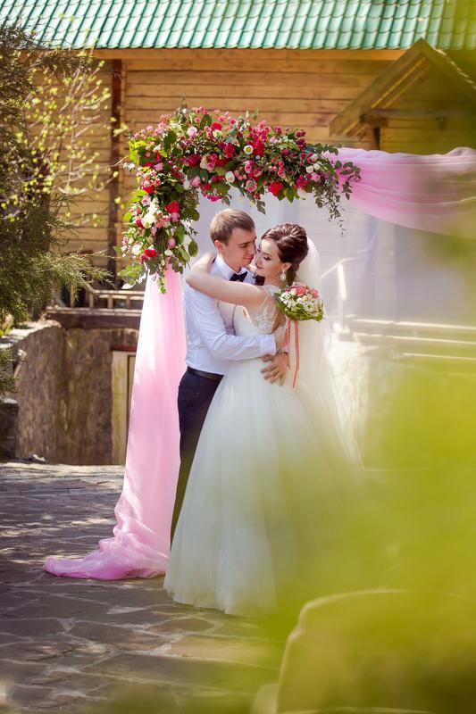 Свадебный фотограф в Днепре (Днепропетровск) - Фото 3
