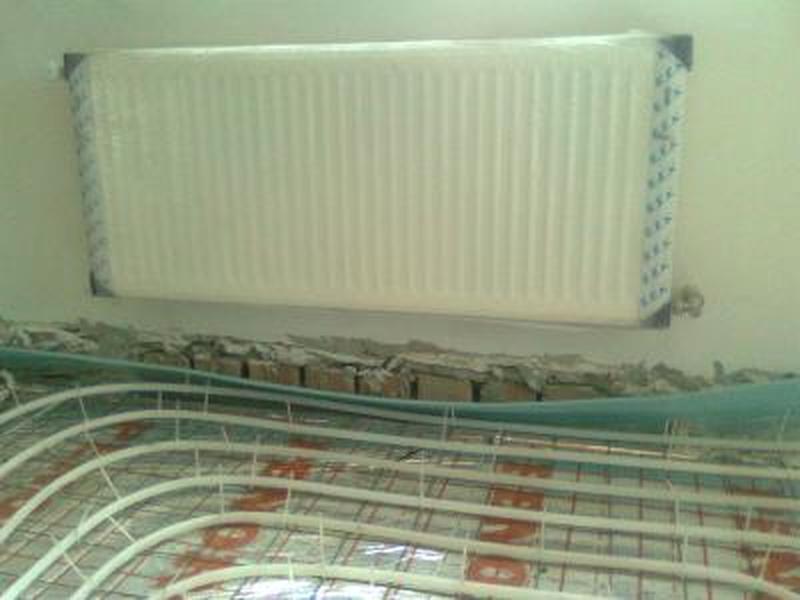 Установка и монтаж систем отопления, автономное отопление - Фото 5