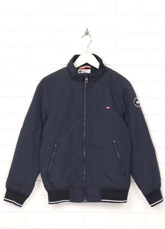 Демисезонная куртка h&m р.164