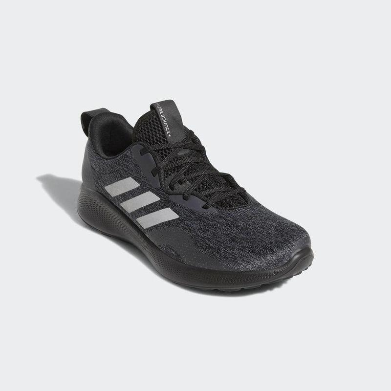 Женские кроссовки adidas purebounce+ street w(артикул:bc1031)