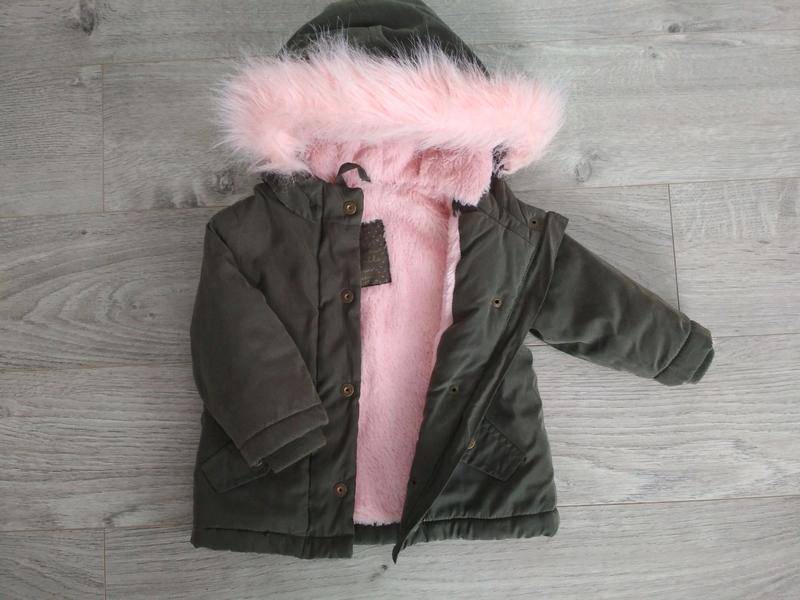 Курточка  Reserved