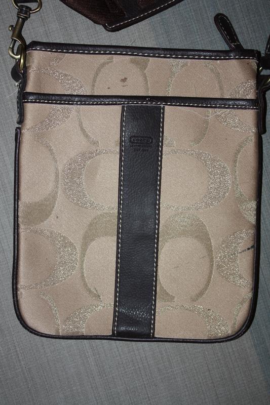 Новая удобная, оригинальная фирменная сумка через плечо