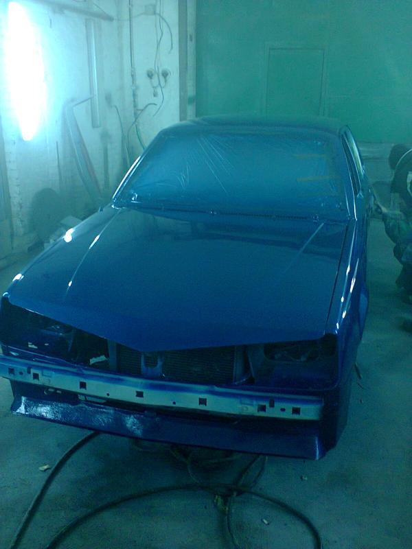 Ремонт, реставрация авто