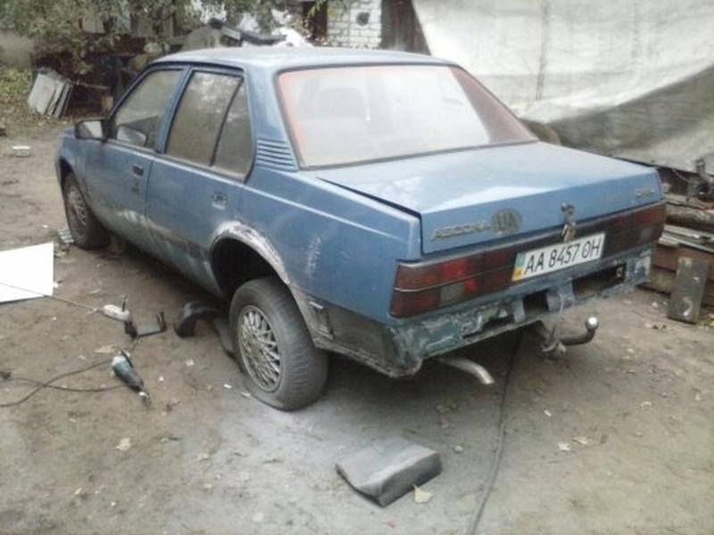 Ремонт, реставрация авто - Фото 4