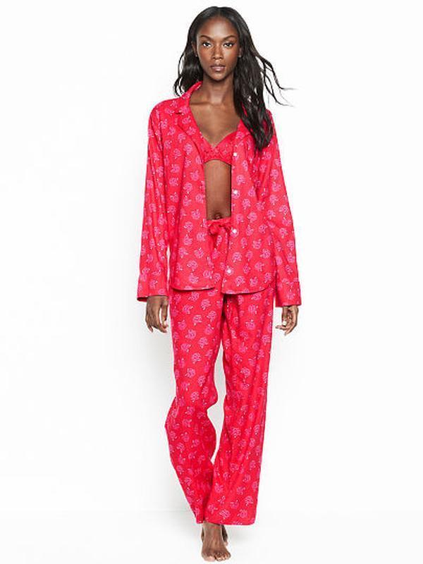 Мягкая пижама victoria's secret оригинал