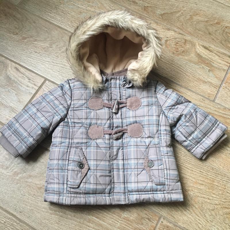 Куртка курточка пуховик chicco пух, перо зима