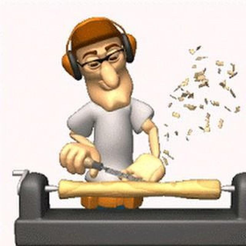 Столярные и плотницкие услуги мастера
