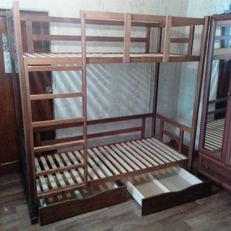 Изготавление детской мебели