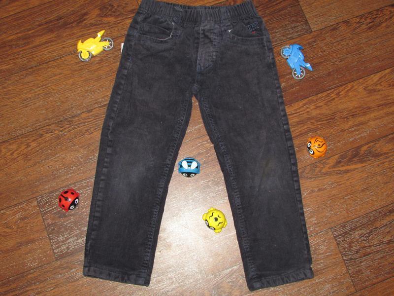 Брендовые детские джинсы 116 р. arina.