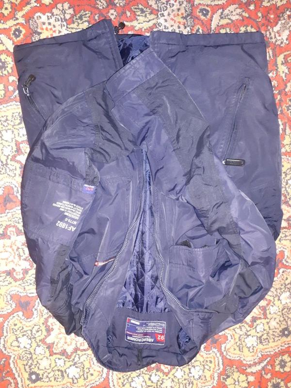 """Куртка """"Abercrombie"""" item N:BJE050022975"""