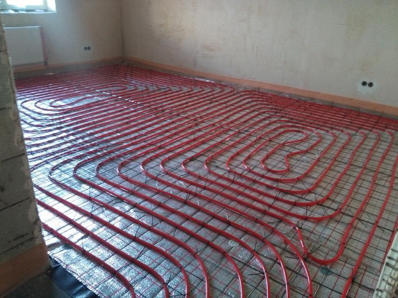 Монтаж та продаж систем опалення водопостачання і каналізації - Фото 4