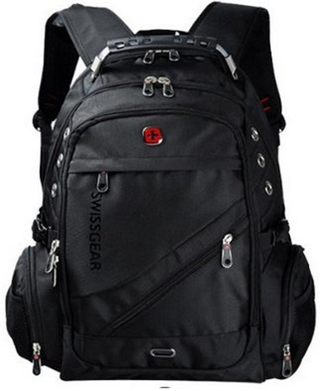 Рюкзак swissgear 8810 новый с биркой, ортопедический, дешево. ...
