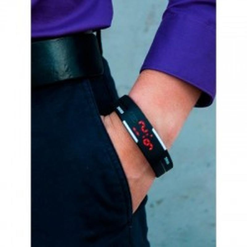 Финтес часы SKMEI 1099 LED цифровые наручные