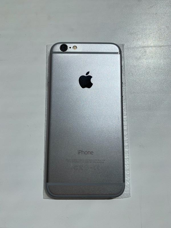 iPhone 6 16gb neverlock space grey