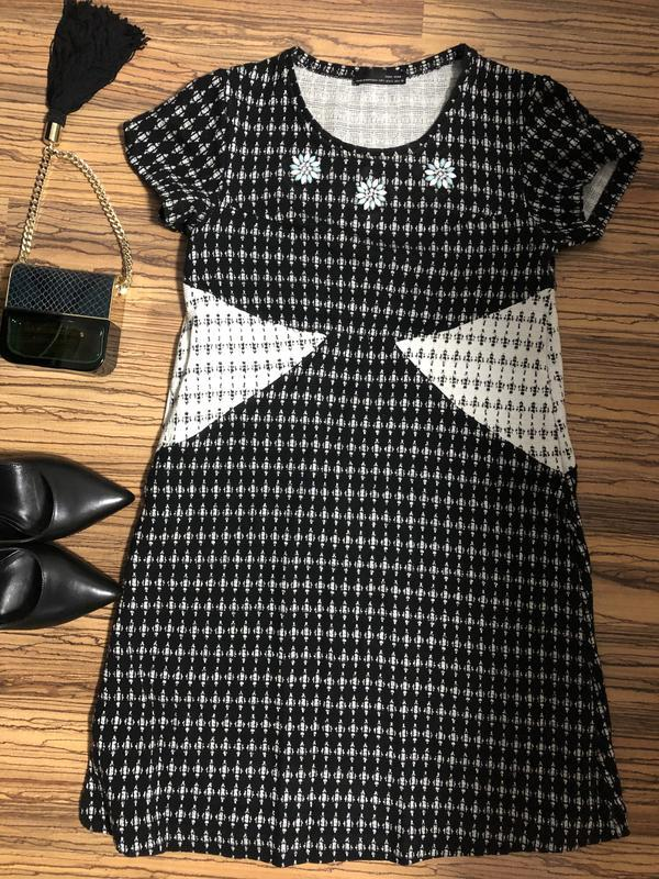 Платье 👗 zara 🔥