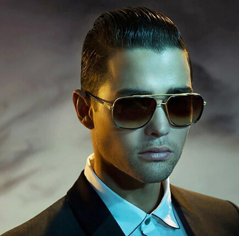 Солнцезащитные очки мужские abbelin  xm245