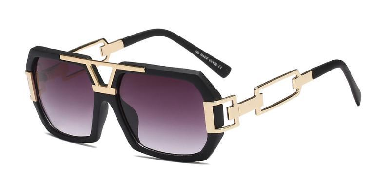 Солнцезащитные очки мужские  abbelin  xm246