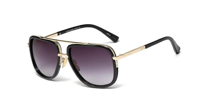 Солнцезащитные очки мужские abbelin  xm266