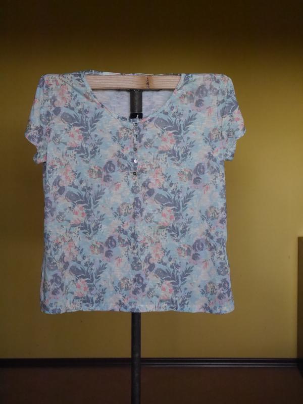 Блуза салатова без бірок на 60-62 розмір