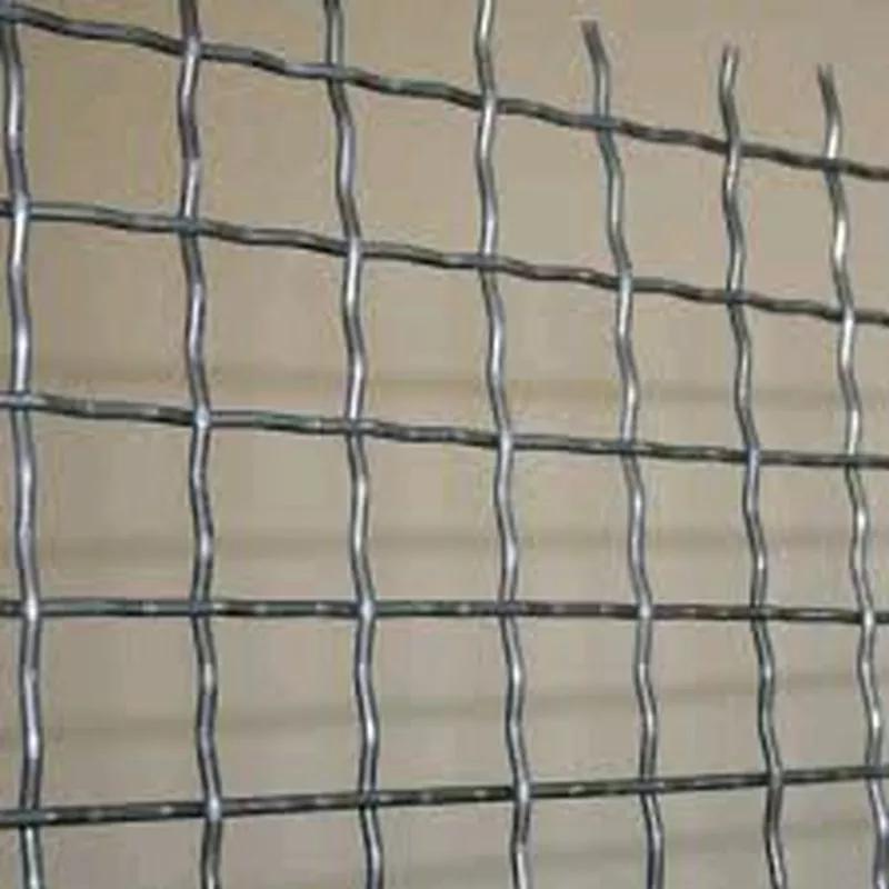 Сетки и заборы