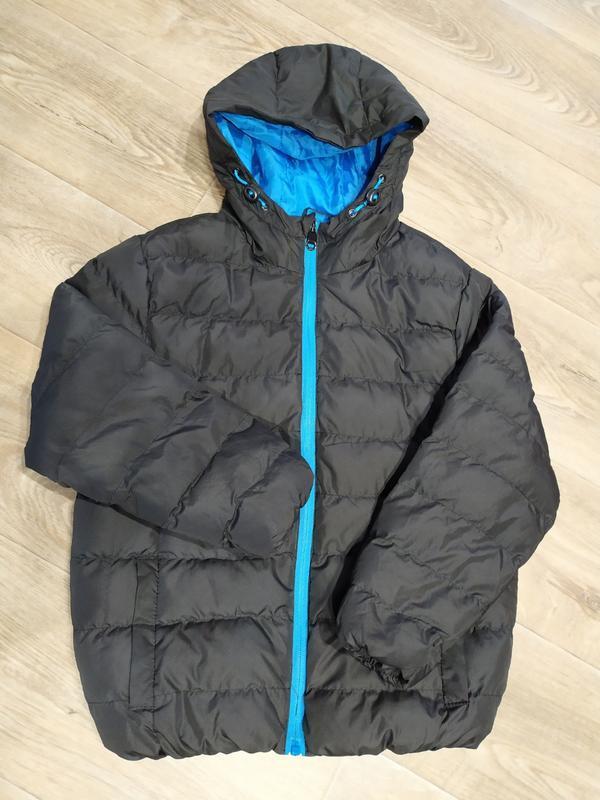 Весенне-осенняя куртка rebel