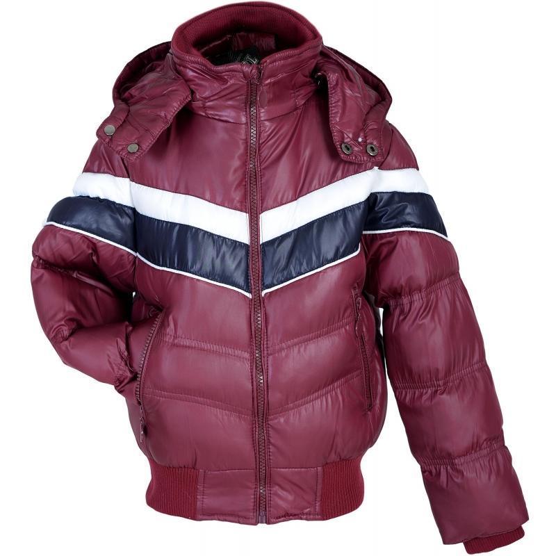 Стильная и теплая куртка для мальчика