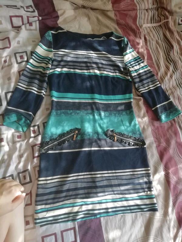 Платье, платя туники