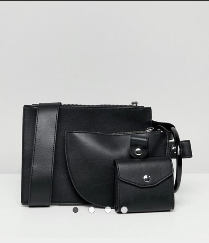 Мульти сумка