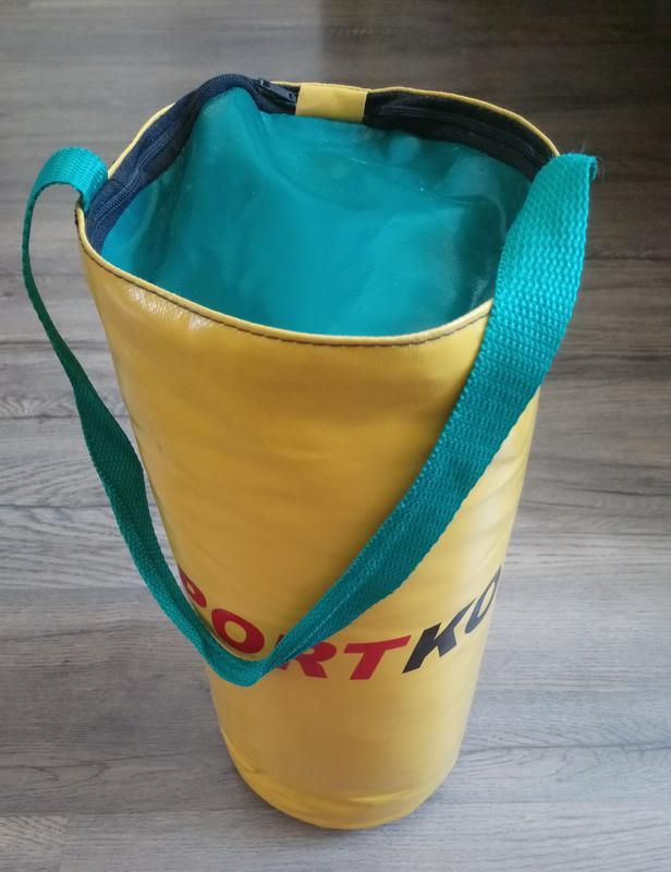 Детский Боксерский мешок (груша) Sportko