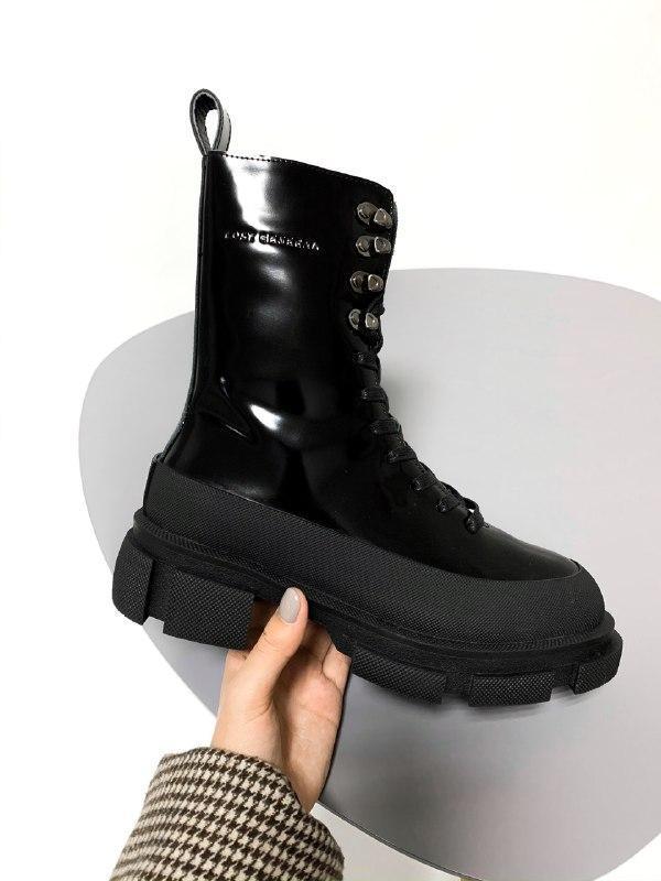 Шикарные женские зимние  ботинки с мехом both x lost general b...