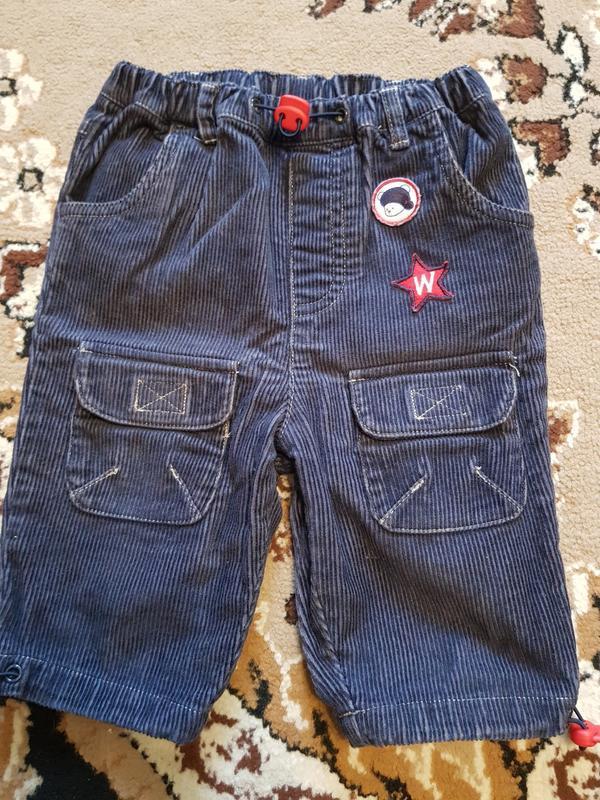 Штаны, бриджи, джинсы