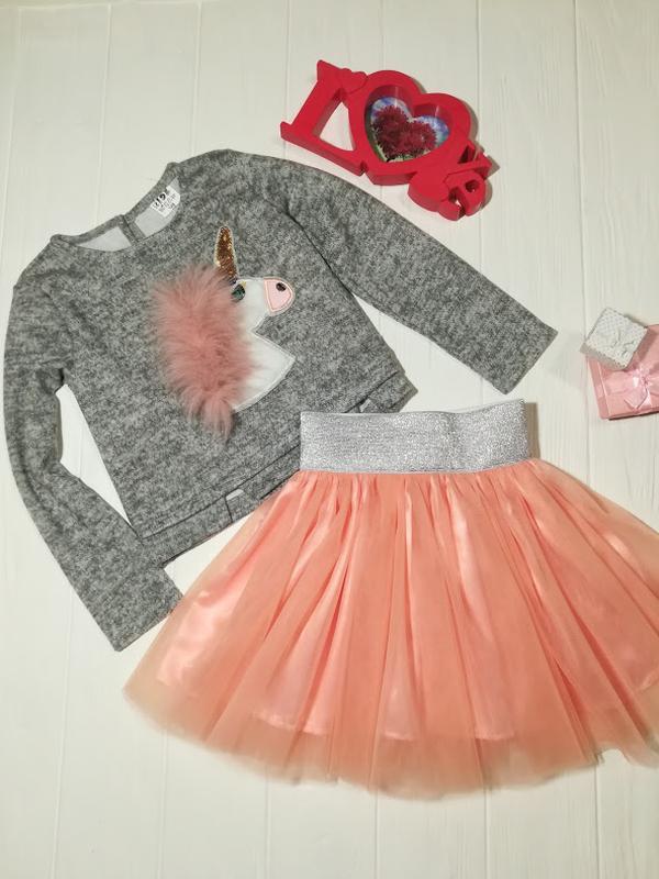 Нарядный костюм для девочек